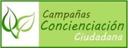 Campañas de concienciación